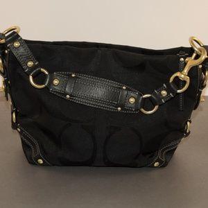 Coach Hobo bag purse LIKE NEW